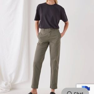 Assembly Label Isla pants AUS size 10 29 inches